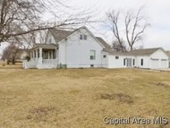 20496 Old Country Rd Girard IL, 62640
