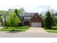 4834 White Tail Court Commerce Township MI, 48382