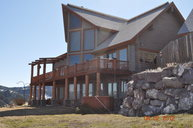 1525 Wagon Road Swan Valley ID, 83449