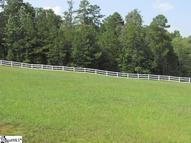 Hickory Forest Drive Laurens SC, 29360