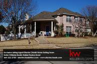 3512 Cottonwood Springs Dr The Colony TX, 75056