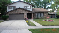 8716 Orchard Drive Hickory Hills IL, 60457