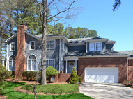110 Greensview Drive Cary NC, 27518