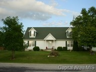 120 S Cedar Dr Virginia IL, 62691