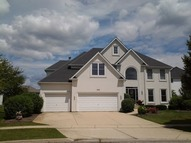 822 Chasewood Drive South Elgin IL, 60177