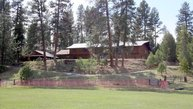 128 Wagon Wheel Way Seeley Lake MT, 59868
