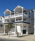 123 46th St., East Unit East Sea Isle City NJ, 08243