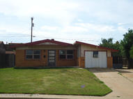 617 Missouri Avenue Borger TX, 79007