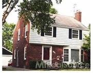 1923 Norwood Grosse Pointe Woods MI, 48236