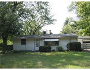 52303 Hickory Road South Bend IN, 46635