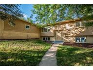 2854 South Golden Way Denver CO, 80227