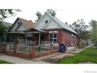 3302 North Gilpin Street Denver CO, 80205