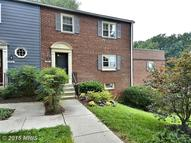 6613 Hillandale Rd #92 Chevy Chase MD, 20815
