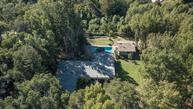 245 Mountain Wood Ln Woodside CA, 94062