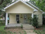 413 Eastholm St Mexico MO, 65265