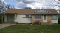 208 N. Mincer Avenue Stafford KS, 67578