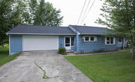 127 W West Shore Terrace East Leroy MI, 49051