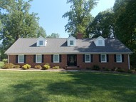 401 E Steeple Chase Road Pleasant Garden NC, 27313