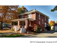 112 W Oliver St Mansfield IL, 61854