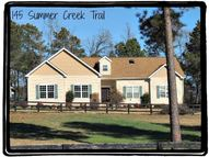 145 Summer Creek Trail Vass NC, 28394
