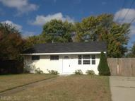 2011 Whitman Pl Hampton VA, 23663