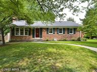 9722 Carriage Rd Kensington MD, 20895
