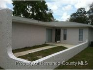 1282 London Ave Spring Hill FL, 34606