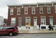 1410 Lakewood Avenue North Baltimore MD, 21213