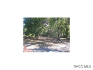 6267 S Shadowood Pt Floral City FL, 34436