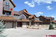 502 S 5th Street Unit B4 Pagosa Springs CO, 81147