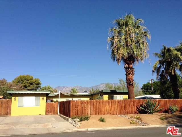 37255 Palo Verde Drive Cathedral City CA, 92234
