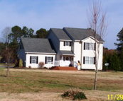 32455 Azalea Lane New Church VA, 23415