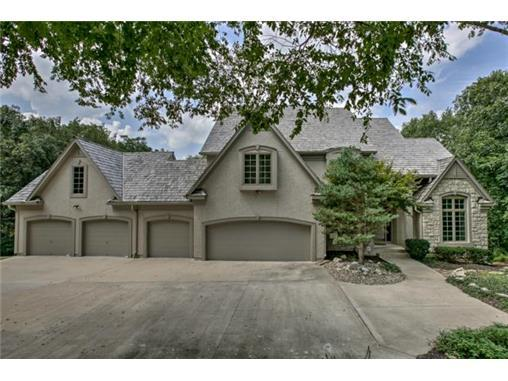 7000 Nw Hickory Hollow Lane Parkville MO, 64152