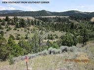 Lot 136 Ponderosa Pines Three Forks MT, 59752