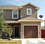 4822 Appleseed Ct San Antonio TX, 78238