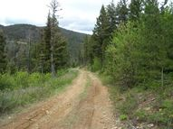 Lot #56 Cole Dr. Lincoln MT, 59639