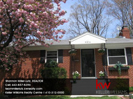 6214 Ruatan Street Berwyn Heights MD, 20740