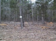 Lot 4 Memory Ln. Greers Ferry AR, 72067