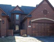 3643 Bay Harbor Dr Brighton MI, 48114