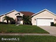 377 Castlewood Lane Rockledge FL, 32955