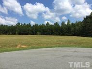 Lot 9, Bunton Drive Liberty NC, 27298