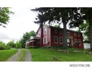 3532 Fountain St Clinton NY, 13323