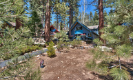 599 Crest Lane #43 Incline Village NV, 89451