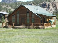 8 Mill Creek Lane South Fork CO, 81154