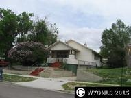 592 W 2nd North 5th West Or 7th West Green River WY, 82935