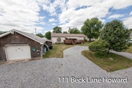 111 Beck Lane Howard PA, 16841
