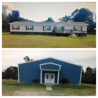 1758 Claude Kelly Rd Deridder LA, 70634