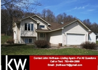 8679 Woodlawn Drive Rockford MN, 55373