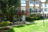 2498 Sun Valley Circle 8-H Silver Spring MD, 20906