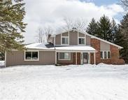 9271 Silver Maple Dr Whitmore Lake MI, 48189